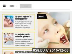 Miniaturka domeny www.csnemore.pl