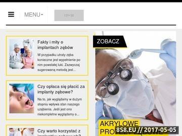 Zrzut strony serwery cs- www.csnemore.pl