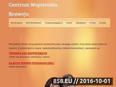 Miniaturka Terapia Biofeedback Kraków (cwr.edu.pl)