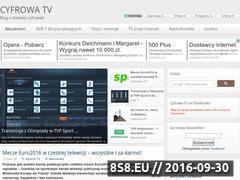 Miniaturka domeny cyfrowa-tv.eu