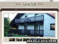 Miniaturka domeny www.czarnaperla.info