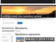 Miniaturka domeny czluchow24.eu