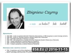 Miniaturka domeny www.czyrny.pl