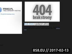 Miniaturka domeny czyste-auto.za.pl