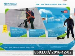 Miniaturka domeny www.czystosc.com.pl