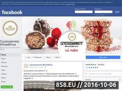 Miniaturka domeny www.czystoziarnisty.pl