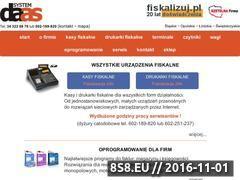 Miniaturka domeny daas.com.pl