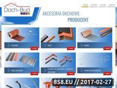 Miniaturka domeny dach-akcesoria.pl