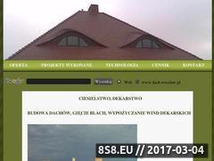 Miniaturka domeny www.dach.wroclaw.pl