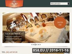 Miniaturka domeny www.dakowskidwor.pl