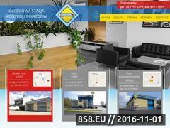 Miniaturka www.damal.eu (Przegląd samochodów)