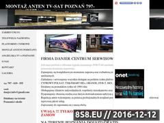 Miniaturka domeny danjer.republika.pl
