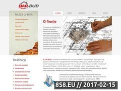 Miniaturka domeny www.darbudtg.pl