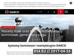 Miniaturka domeny www.darco.com.pl