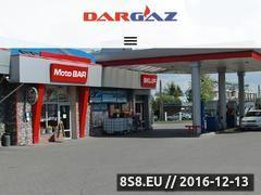 Miniaturka domeny www.dargaz.pl