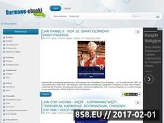 Miniaturka darmowe-ebooki.com.pl (Darmowe ebooki)