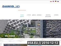 Miniaturka domeny dawid.pl