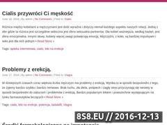 Miniaturka domeny www.day4you.pl