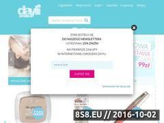 Miniaturka domeny dayli.com.pl