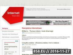 Miniaturka domeny dbm.org.pl