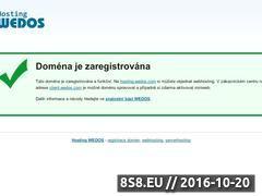Miniaturka domeny www.dcdata.pl