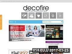 Miniaturka Biokominek (decofire.pl)