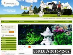 Miniaturka domeny www.decoland.pl