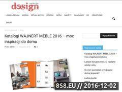 Miniaturka domeny www.decomarket.pl