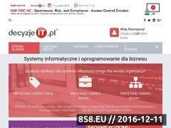 Miniaturka domeny decyzje-it.pl