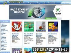 Miniaturka domeny www.dekster.pl