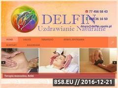Miniaturka domeny www.delfin.opole.pl