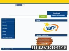 Miniaturka domeny delikatesyfoxi.pl