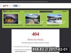 Miniaturka domeny deluxe.keep.pl