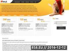Miniaturka domeny www.demostenes.boo.pl