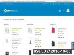 Miniaturka domeny denthelp.pl