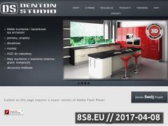 Miniaturka domeny dentonstudio.pl
