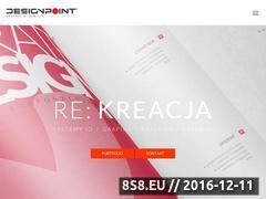 Miniaturka domeny designpoint.pl