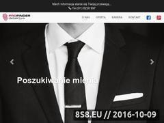Miniaturka domeny detektyw-szczecin.com.pl