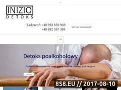 Miniaturka domeny detoks-inizio.pl