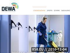 Miniaturka domeny www.dewa.com.pl