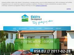 Miniaturka domeny www.deweloperlublin.pl