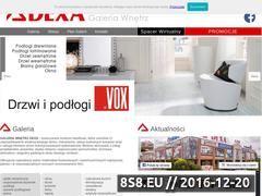 Miniaturka domeny dexa-rzeszow.pl