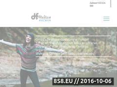 Miniaturka domeny dfmedica.eu
