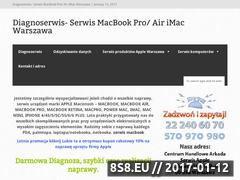 Miniaturka domeny diagnoserwis.pl