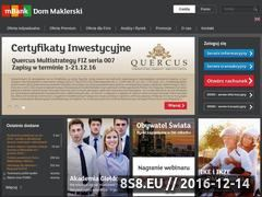 Miniaturka domeny www.dibre.pl