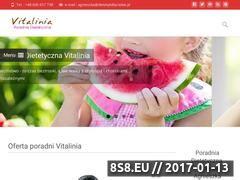 Miniaturka domeny dietetykdlaciebie.pl