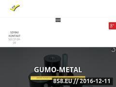 Miniaturka domeny www.dif.com.pl