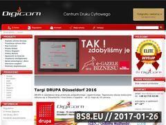 Miniaturka domeny www.digicom.com.pl