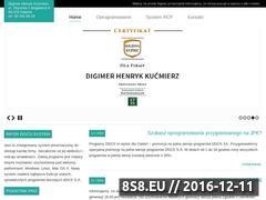 Miniaturka domeny www.digimer.pl