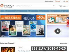 Miniaturka domeny digitals.nextore.pl